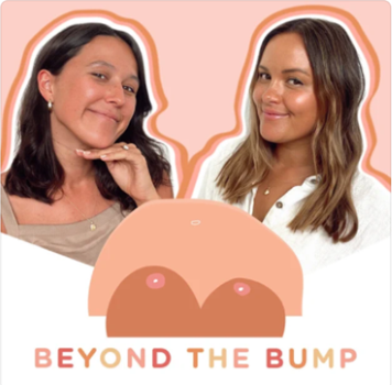 beyond the bump podcast photo